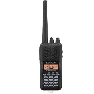 ケンウッド430MHzアマチュア無線TH−K40 kotobukicq