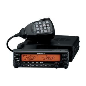 ケンウッド144/430MHzアマチュア無線機TM−V71