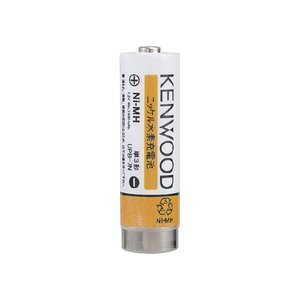 ケンウッド充電池UPB-7N kotobukicq