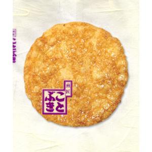 蜂蜜揚げせんべい 揚げた煎餅を蜂蜜入りの醤油で味付け|kotobukiseika