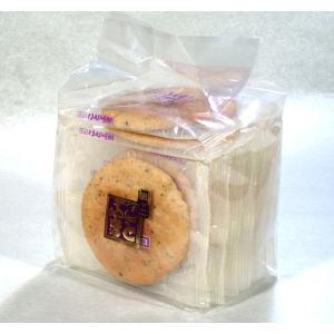 青海苔サラダせんべい 袋入 サッパリ塩味で磯の香り豊|kotobukiseika