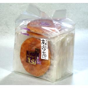 あぶりせんべい 袋入 一風変わった香ばしい焼おにぎり風|kotobukiseika