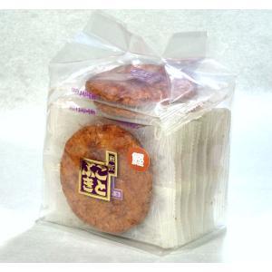 カツオせんべい 袋入 血合を取り除いた上品な香りの鰹節使用|kotobukiseika