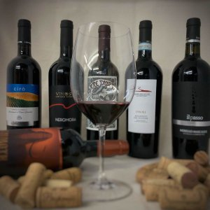 イタリア【赤】ワインセット 6本 フルボディ 飲みごたえあり、酸味が少なく果実味豊かな濃厚タイプ|kotobukiyasake