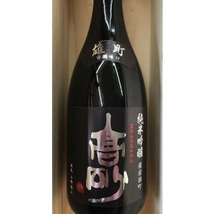 富士高砂酒造 純米吟醸 備前雄町 720ml|kotobukiyasake