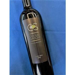 シャトー ガスキ ブラン 2012年 白 750ml 自然派ワイン|kotobukiyasake