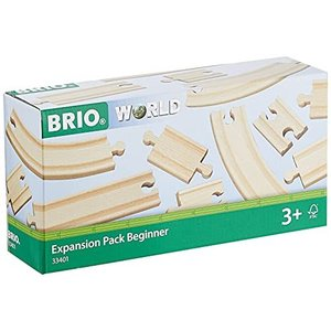 BRIO 追加レールセット 1 33401 kotohugshop