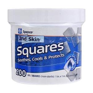 [スペンコ] 2nd Skin 200 Squares メンズ 10-637 ホワイト F|kotohugshop