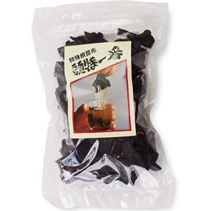 昆布水専用 天然頭特一番 ネコ足根昆布 (北海道厚岸産ねこ足こんぶ使用)|kotohugshop