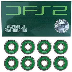 レベルロイヤル(Revel Royal) DFS2 BEARINGS SBG540 ABEC7 フィ...