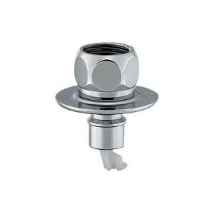 カクダイ 給水栓ジョイント洗濯機用ニップル ストッパー付き LS772−104 kotohugshop