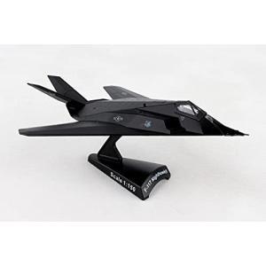 POSTAGE STAMP 1/150 F-117 ナイトホーク アメリカ空軍 完成品|kotohugshop