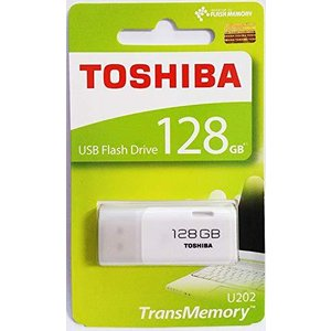 TOSHIBA THN-U202W1280A4 USBメモリ THN-U202W1280A4|kotohugshop