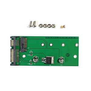 M.2 NGFF SSD → 2.5インチ SATAIII 6Gb/s 22pin 変換アダプタ|kotohugshop