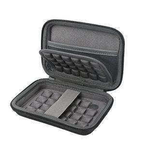 For シリコンパワー 2.5インチ ポータブルHDD 1TB/2TB/3TB/4TB/5TB Carrying Case by Khanka|kotohugshop