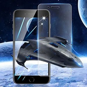 iPhoneSE2 ガラスフィルム iPhonese2/iphone7/8 【全面保護】 iphone se2 フィルム 保護ガラス se2 強化ガラ|kotohugshop