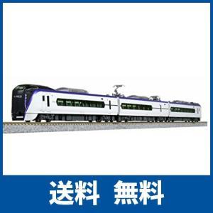 平成30年 (2018)現在の松本車両センター所属S203+S103編成がプロトタイプ。 スピード感...