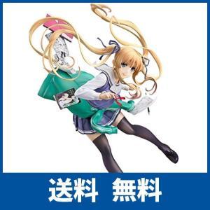 『冴えない彼女の育てかた♭』より、売れっ子同人作家「澤村・スペンサー・英梨々」が1/7スケールでフィ...