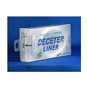 【 L@titude 】 DECETER LINER (ディセターライナー) 1.5号 kotomoto-bungu