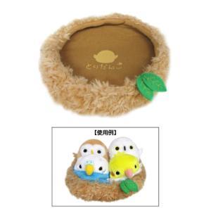【とりだんご】鳥の巣 kotoricafe