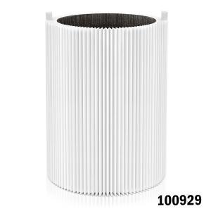 空気清浄機交換用フィルター 交換用ダストフィルター 集じん・脱臭一体型フィルター 空気清浄機交換用部品 (100929) 互換品 kotoshopping