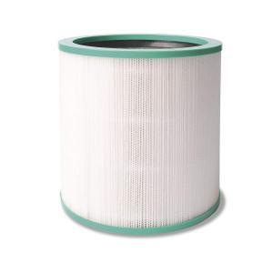 空気清浄機能付ファン交換 フィルター Pure シリーズ 交換用フィルター 空気清浄機用交換部品 互換品(ダイソンAM/TP/BP用) kotoshopping