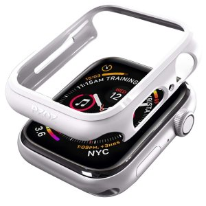 Apple Watch 4 44mm ケース アップルウォッチ カバー PC軽量超簿 耐衝撃性 Ap...