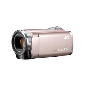 ・メーカー名:JVC ・小型軽量 本体質量195g ・質劣化のない光学40倍&画質劣化をおさえたダイ...