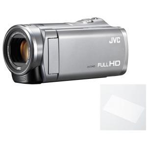 JVC JVCケンウッド ビデオカメラ Everio フルハイビジョン 小型 軽量  60倍ズーム ...