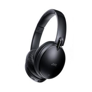 JVC JVCケンウッド ノイズキャンセリングヘッドホン HA-S87BN Bluetooth NF...