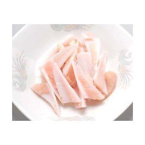 国産鶏ヤゲン軟骨300g