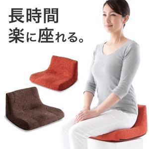 腰痛 クッション 座椅子 姿勢矯正 骨盤矯正 猫背矯正 腰痛対策 シートクッション デスクワーク ラボネッツ 骨盤バランス オッコス|kotubanshop