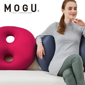 ビーズクッション 腰痛 骨盤 姿勢 椅子 腰当て 背当て うつぶせ 背もたれ オフィス リビング MOGU モグ ボディジョイ ビッグ プレミアム|kotubanshop
