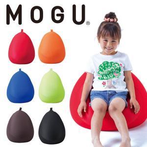 MOGU モグ ソファ クッション ビーズクッション 座椅子 ビッグサイズ フィットチェア 本体+専用カバー セット|kotubanshop