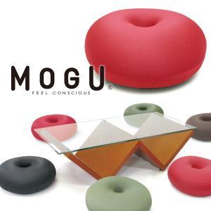 MOGU 腰痛 クッション ビーズクッション 骨盤矯正 座ぶとん モグ ホールフロアクッション|kotubanshop