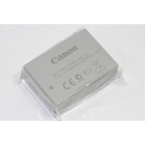 Canon キヤノン バッテリーパック NB-10L 純正  送料無料 NB10L充電池|kou511125