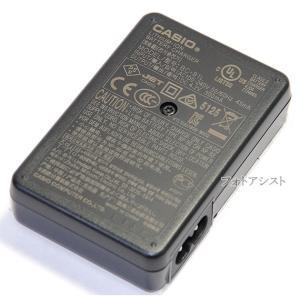 CASIO カシオ  バッテリーチャージャー BC-81L 純正 電源ケーブル付き NP-80/NP-82対応充電器 BC-80L同等品  BC81L kou511125 04