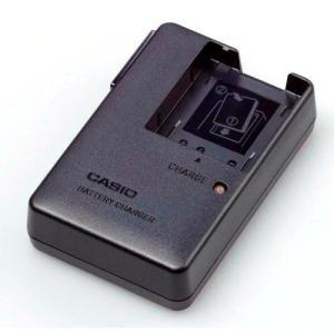 CASIO カシオ  BC-80L 純正充電器 (NP-80充電器・バッテリーチャージャー) BC80L|kou511125