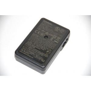 CASIO カシオ  BC-80L 純正充電器 (NP-80充電器・バッテリーチャージャー) BC80L|kou511125|05