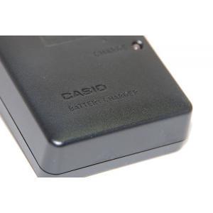 CASIO カシオ  BC-80L 純正充電器 (NP-80充電器・バッテリーチャージャー) BC80L|kou511125|06