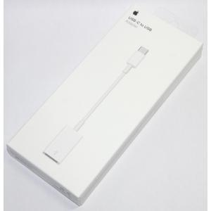 アップル純正 Apple USB-C - USBアダプタ  MJ1M2AM/A  国内純正品 送料無...