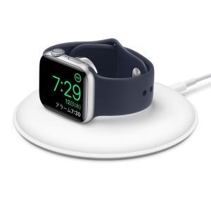 アップル純正 Apple Watch磁気充電ドック  MU9F2AM/A  国内純正品  Apple...