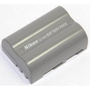 Nikon ニコン EN-EL3e Li-ion リチャージャブルバッテリー 国内純正品 ENEL3E充電池|kou511125