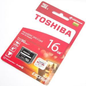 東芝 TOSHIBA microSDHCカード...の関連商品3