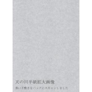 書道半紙 因州和紙 天の川半紙 1000枚の詳細画像1