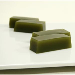 緑茶とうふ|koubaiya