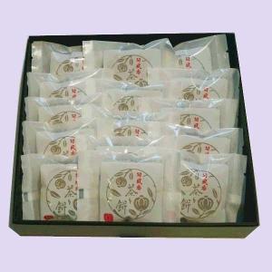 茶々餅 15個入り koubaiya 02