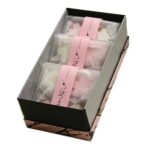 さまざま桜(3袋箱入) koubaiya