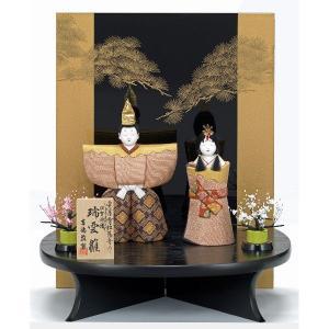 木目込み人形とは、桐塑または木で作られた人形 に、衣服の皺や模様の形に本体に筋彫りを入れ、筋彫りに目...