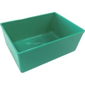 用途 ビス・釘・端子など細かい部品の収納に最適。  仕様・規格  ミスターパーツケース用の別売小箱 ...